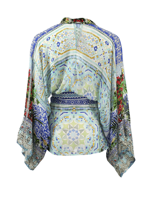 CAMILLA CLOTHINGTOPBLOUSE Marjorelle Blouse