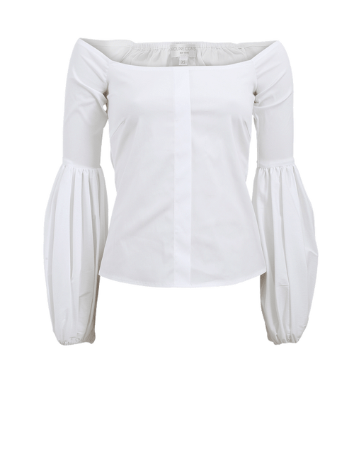 CAROLINE CONSTAS CLOTHINGTOPBLOUSE Gisele Blouse