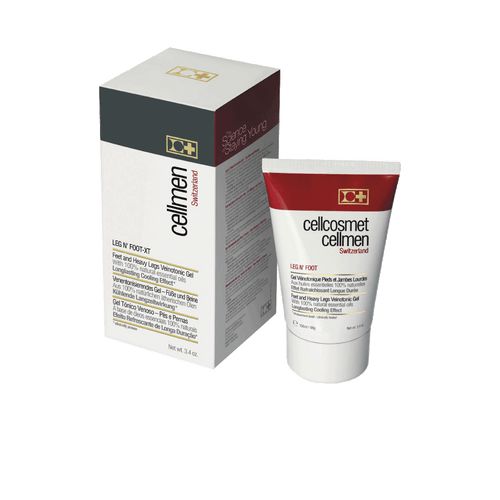 CELLCOSMET BEAUTYSKINCARE Cellmen Leg N Foot