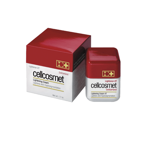 CELLCOSMET BEAUTYSKINCARE Lightening Elasto Collagen XT