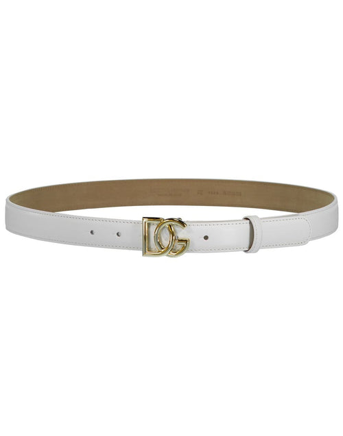 DOLCE & GABBANA ACCESSORIEBELTS DG Belt