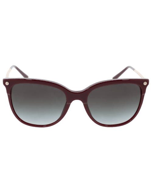 DOLCE & GABBANA ACCESSORIESUNGLASSES BORDEAUX Bourdeux Sunglasses
