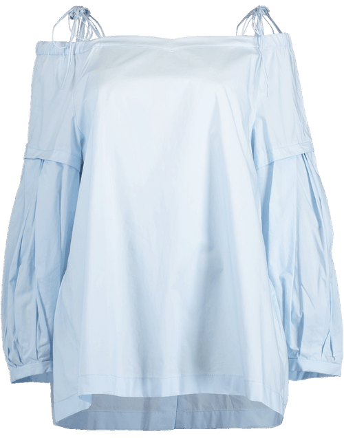 DOROTHEE SCHUMACHER CLOTHINGTOPBLOUSE Poplin Power Blouse