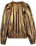 DRIES VAN NOTEN CLOTHINGJACKETMISC Volvada Metallic Jacket