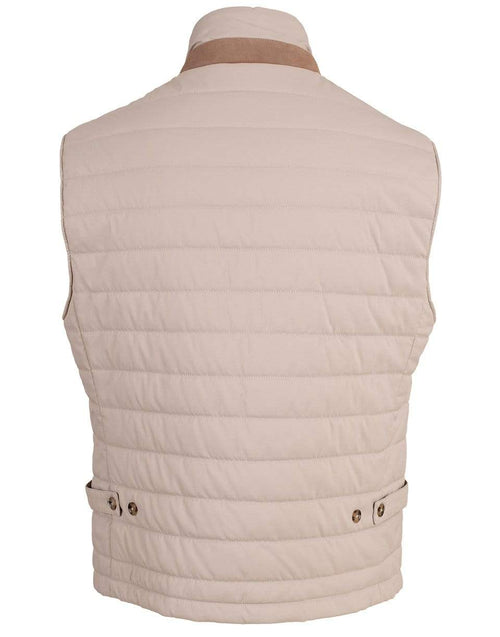 ELEVENTY MENSCLOTHINGJACKET Single Breasted Gilet