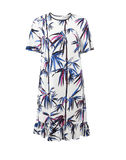 EMILIO PUCCI CLOTHINGDRESSCASUAL Bamboo Cady Dress