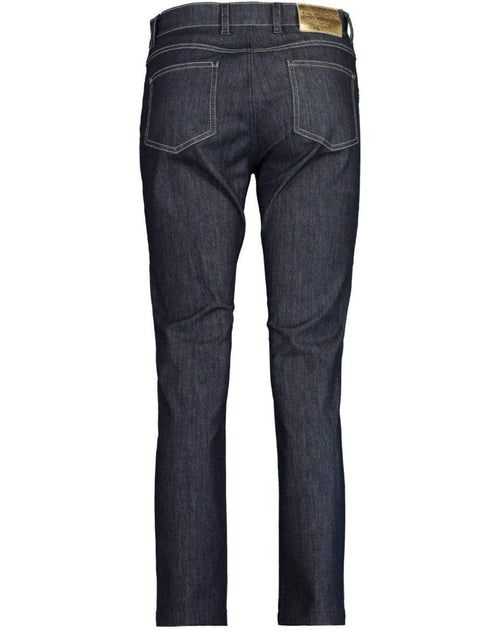 ESCADA CLOTHINGPANTMISC BLUE / 36 Signature Denim Pant