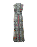 ETRO CLOTHINGDRESSGOWN Paisley Jersey Gown