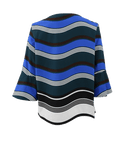 FENDI CLOTHINGTOPMISC Striped Top