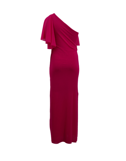 FUZZI CLOTHINGDRESSGOWN Off Shoulder Gown