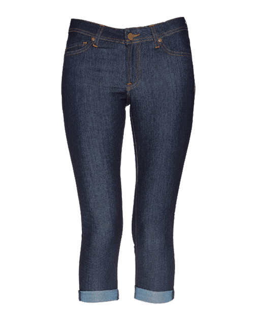 GENETIC DENIM CLOTHINGPANTMISC Shane Cropped Cigarette Jean