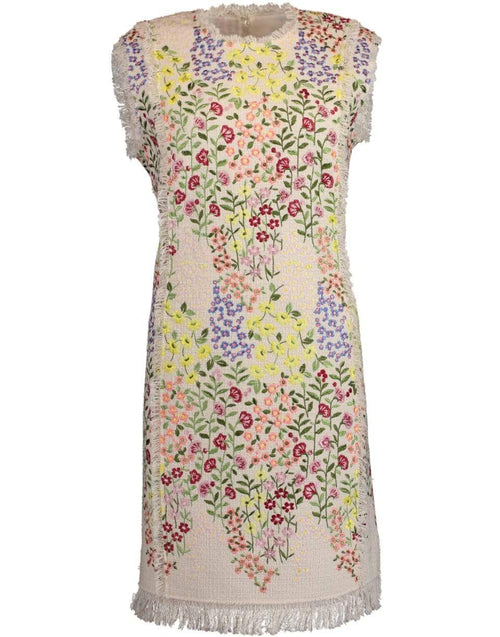 GIAMBATTISTA VALLI CLOTHINGDRESSCASUAL Gilly Flower Dress