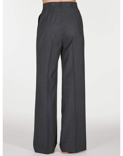 GIAMBATTISTA VALLI CLOTHINGPANTMISC Wide Leg Trouser