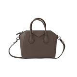 GIVENCHY HANDBAGSHOULDER MASTIC Small Antigona Bag