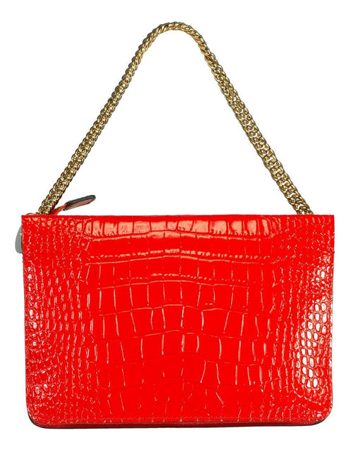 GIVENCHY HANDBAGTOP HANDLE RED Cross3 Bag