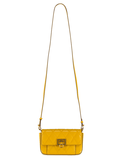 GIVENCHY HANDBAGWALLET GOLDEN Pocket Mini-Belt Bag