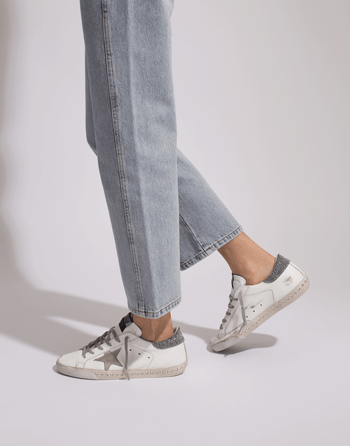 GOLDEN GOOSE SHOEFLAT SHOE Superstar Sneaker