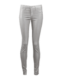 J BRAND CLOTHINGPANTMISC Metallic Coated Skinny Jeans