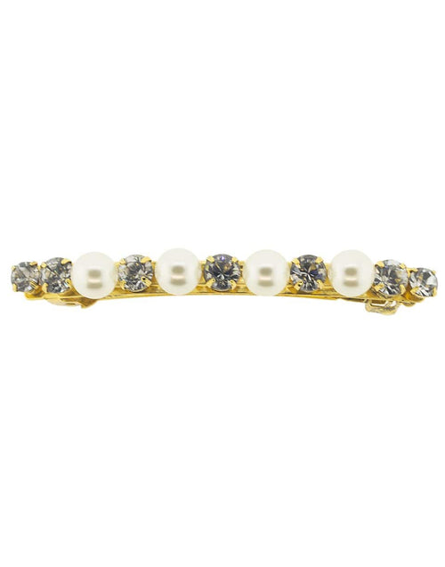 JENNIFER BEHR ACCESSORIEMISC CRYSTAL Gigi Barrette