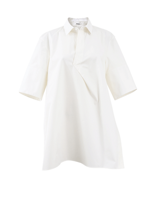 JIL SANDER CLOTHINGTOPBLOUSE Calliope Blouse