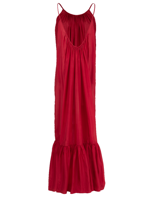 KALITA CLOTHINGDRESSCASUAL GARNET / XS Brigitte Maxi Dress