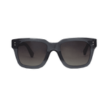 LINDA FARROW ACCESSORIESUNGLASSES LGHTGREY Iconic D Frame Sunglasses