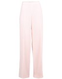MAISON COMMON CLOTHINGPANTMISC PINK / 36 Travel Safe Side Zip Pant