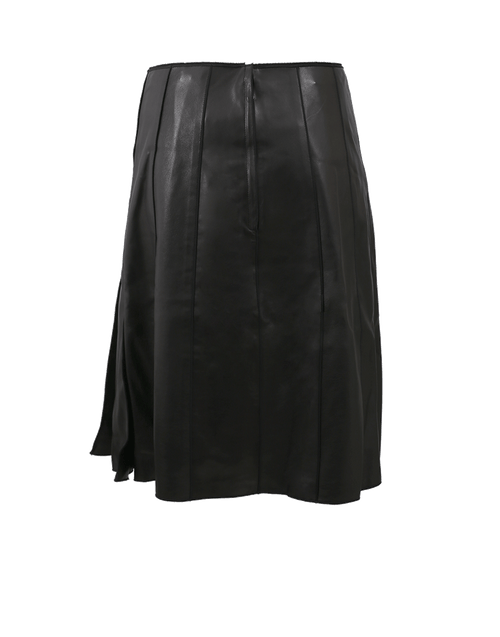 MARC JACOBS CLOTHINGSKIRTMISC Leather Skirt