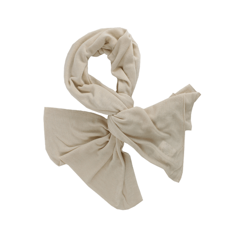 MICHAEL KORS COLLECTION ACCESSORIESCARVES Viscose-Linen Gauze Scarf