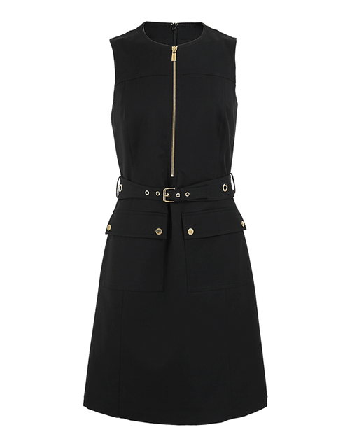 MICHAEL KORS COLLECTION CLOTHINGDRESSCASUAL Cargo Dress