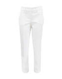 MICHAEL KORS COLLECTION CLOTHINGPANTMISC Stretch Sateen Skinny Pant