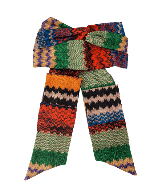 MISSONI ACCESSORIEMISC 2030 Lamé Headband