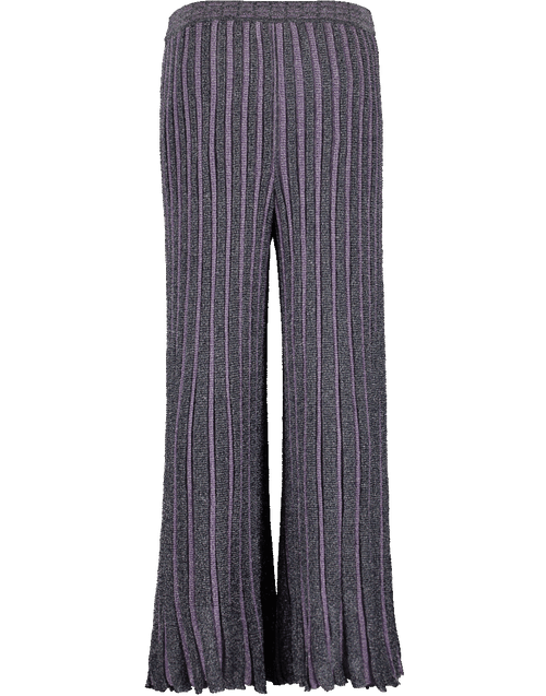 MISSONI CLOTHINGPANTMISC Pull-On Lamé Crop Pant