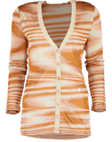 MISSONI CLOTHINGTOPCARDIGAN Fitted Cardigan