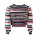 MISSONI CLOTHINGTOPMISC Banded Bottom Top