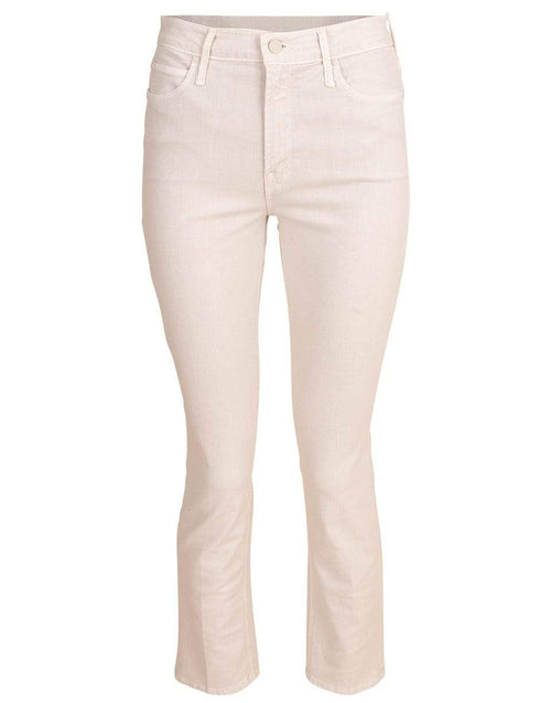 MOTHER CLOTHINGPANTDENIM The Mid-Rise Dazzler Ankle Jean