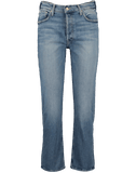 MOTHER CLOTHINGPANTDENIM The Tomcat Ankle Jean
