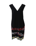 MSGM CLOTHINGDRESSMISC Embroidered Dress