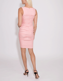 NICOLE MILLER CLOTHINGDRESSCASUAL Lauren Stretch Dress