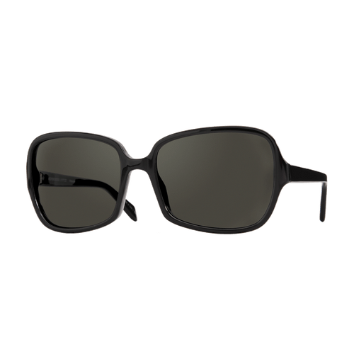 OLIVER PEOPLES ACCESSORIESUNGLASSES BLCK/GRY Francisca Sunglasses