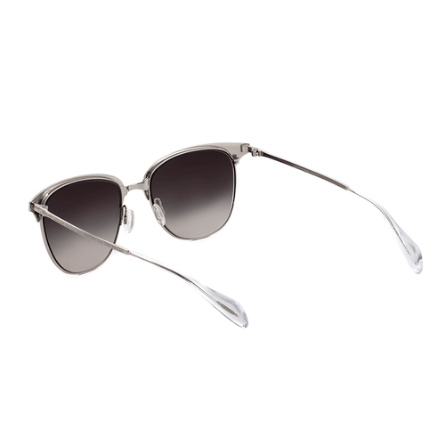 OLIVER PEOPLES ACCESSORIESUNGLASSES CRYS/SIL Leiana Sunglasses