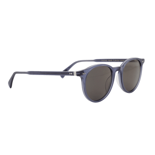 OLIVER PEOPLES ACCESSORIESUNGLASSES DNM/GRY Delray Keyhole Sunglasses