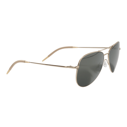 OLIVER PEOPLES ACCESSORIESUNGLASSES GOLD Kannon Sunglasses