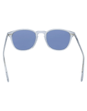OLIVER PEOPLES ACCESSORIESUNGLASSES GRY/BLUE Grey Forman L.A Sunglasses