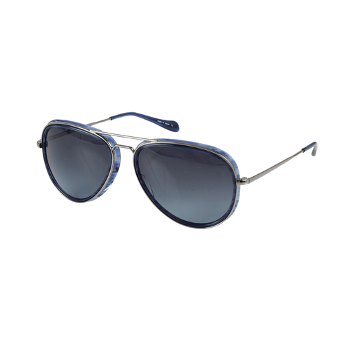 OLIVER PEOPLES ACCESSORIESUNGLASSES Rayford Gradient Polarized Sunglasses