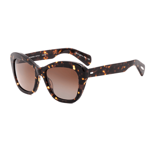 OLIVER PEOPLES ACCESSORIESUNGLASSES TORTOISE Emmy Sunglasses