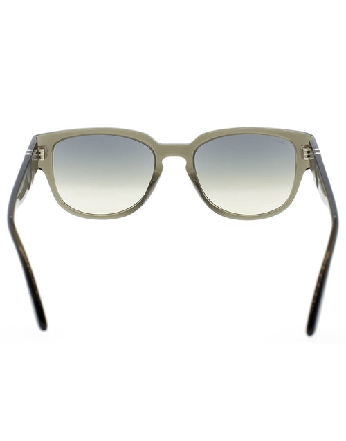 PERSOL ACCESSORIESUNGLASSES SMK/GRY Smoke and Grey Acetate Sunglasses