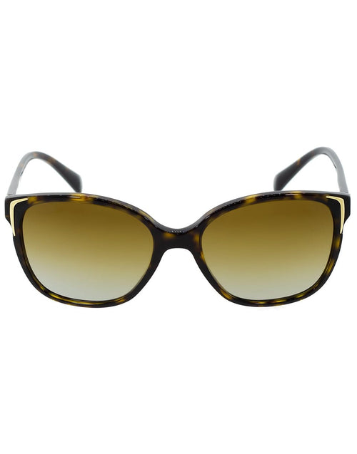 PRADA ACCESSORIESUNGLASSES HAVANA Havana Polarized Sunglasses