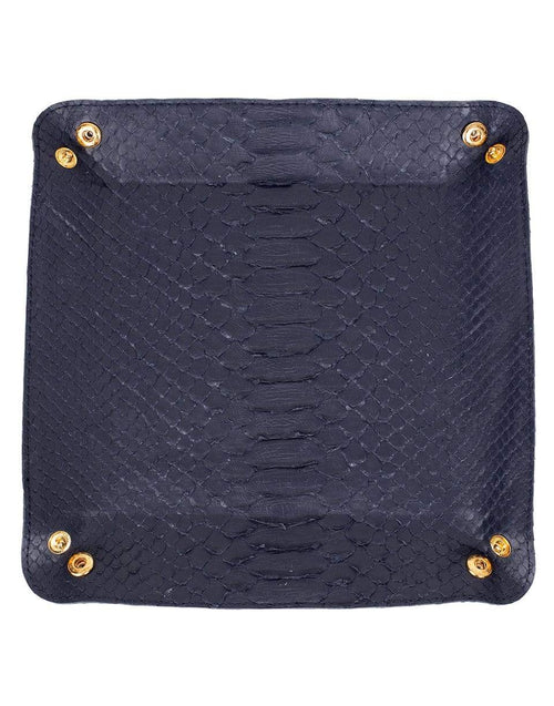 RIVERS EIGHT ACCESSORIEGIFT MIDBLUE Catchall Tray