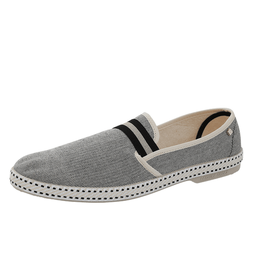 RIVIERAS MENSSHOEFLAT College Yale Shoes